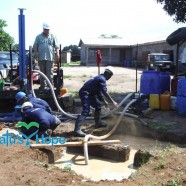Fourteen New Wells in 2015–1000's With Safe Drinking Water