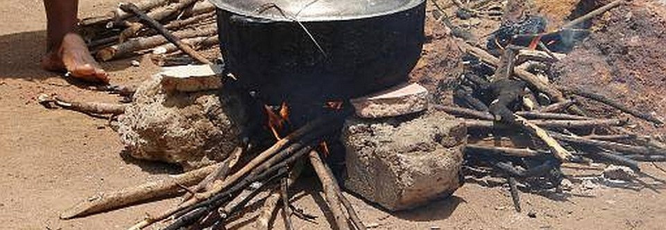 Did You Know that Your Cook Stove Affects Your Health?